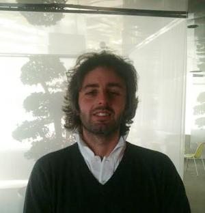 Mattia Maggioni