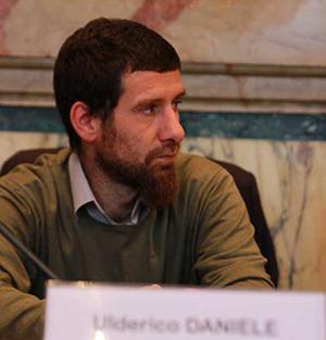 Ulderico Daniele