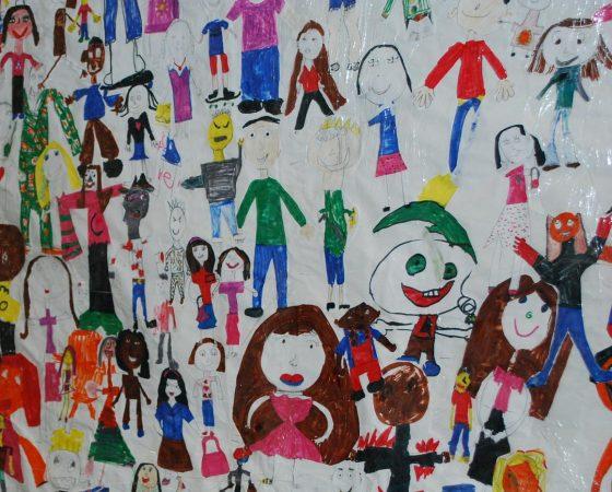 Bellamente felici: il sogno educativo?