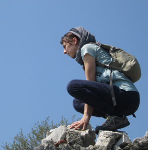Stefania Visinoni