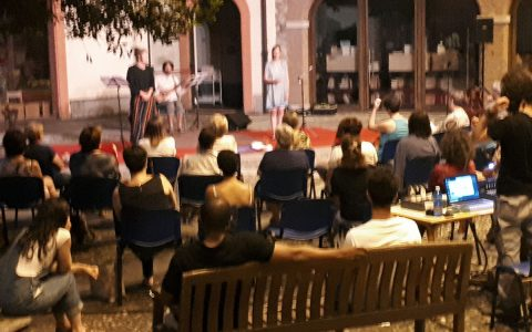 Resti, storie siriane a Sarezzo