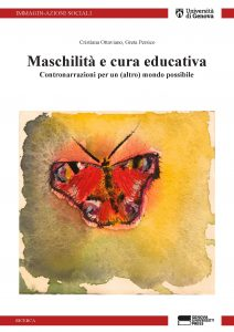 cover maschilità e cura educativa